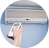 Ductless Mini Splits